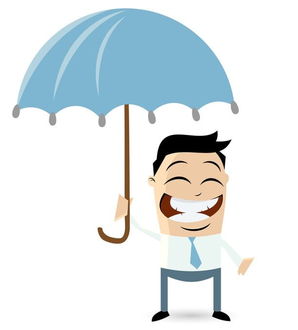 Regen, im Regen stehen, schlechte Chefs, Henryk Lüderitz, Management Coach Düsseldorf, junge Führungskräfte, Führungskräftetrainer