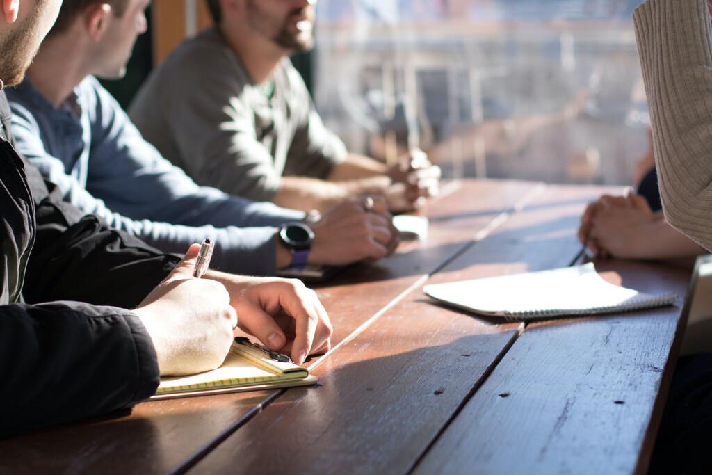Erfolgreiches Teammanagement, Team Workshop