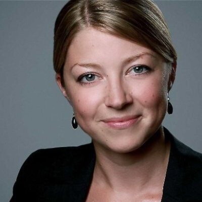 Kristin Keveloh