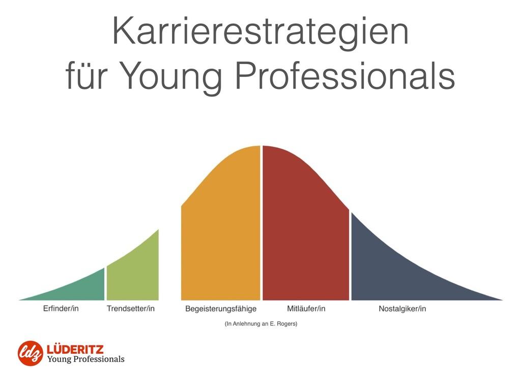 Karrierestrategien, Karriere-Typen