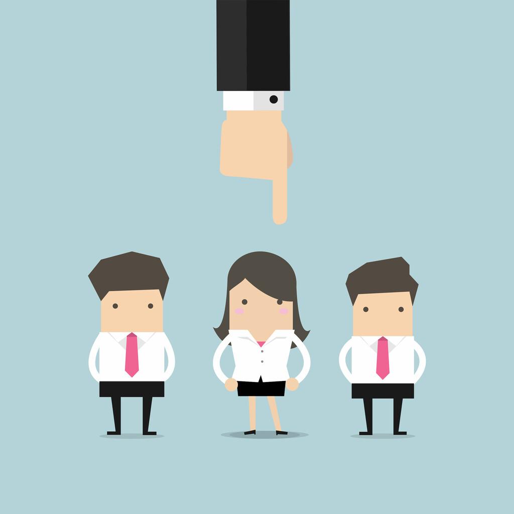 Auswahl Talent, Zeit- und Selbstmanagement