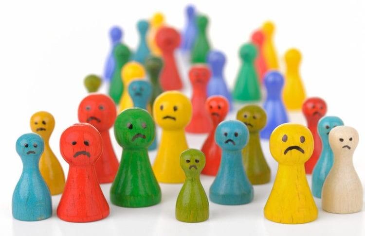 Schlechte Leistung macht auch Mitarbeiter/innen unzufrieden, Low Performer, Coach für junge Führungskräfte