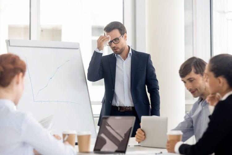 Resignation, aufgeben, junge Führungskräfte, Business Coach Düsseldorf, Führungskräftetrainer, Business Survival