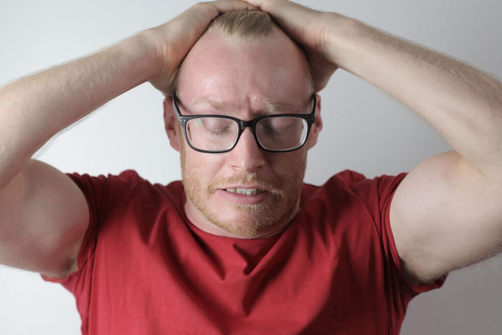 Toxische Gedanken verhindern deine Karriere